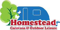 Homestead caravans and camping